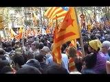 Catalunya Nord a la Marxa cap a la independència