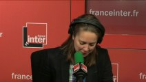 NKM, grand reporter pour Inter, Le Billet de Charline