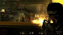 Deus Ex Human Revolution Director's Cut #004 Teil 1