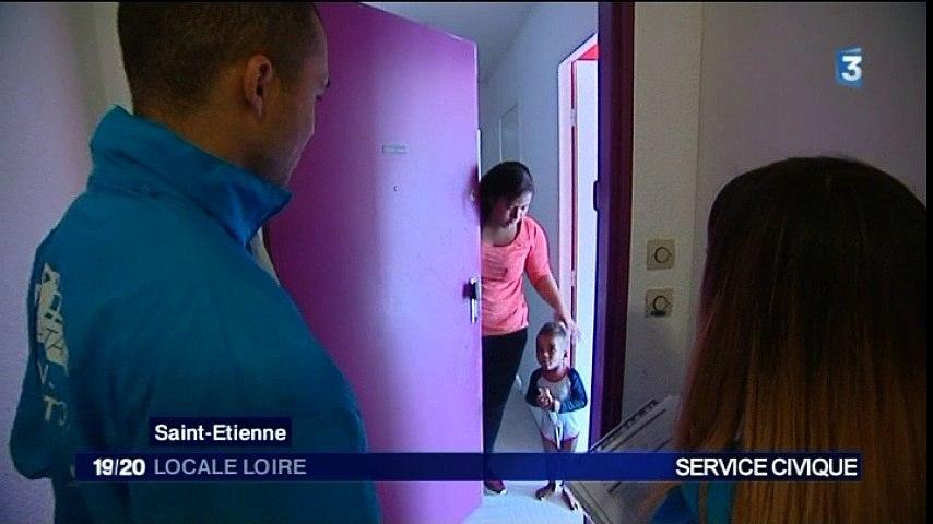 France 3 Loire - 20 avril 2016
