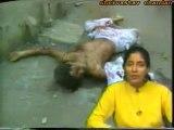 real rare footage of shootout at lokhanwala...100% real