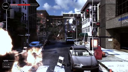 Shadow Complex Remastered PS4 Trailer de Shadow Complex Remastered