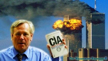 Drogenhandel, Terrorismus & organisierte Kriminalität: die kriminellen Machenschaften der CIA