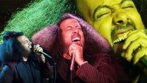 Reggie Watts' Ode to 4/20