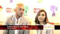 Dikabarkan Batal Nikah, Ini Kata Rina Nose dan Fakhrul Razi