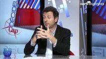 David Alcaud, Square Conduire le changement et manager à l'ère digitale