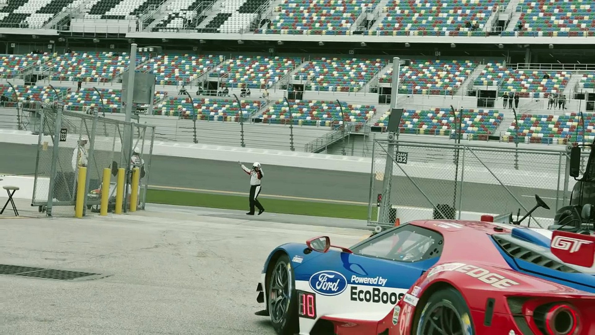 Ford GT Documentary - The Return Chapter 1 (The Decision)
