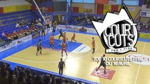 Top 10 CourtCuts FFBB du 16 Avril 2016