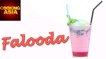 How To Make Faluda At Home   Cooking Asia