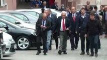 Yargıtayın Ergenekon Kararı - Vatan Partisi Genel Başkanı Perinçek