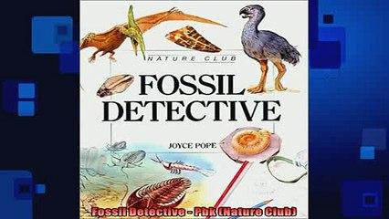 the fossil detectives palmer douglas cockburn hermione