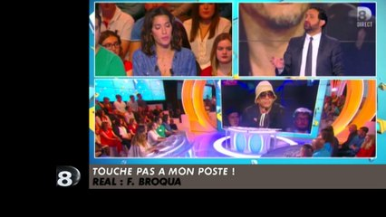Le Zapping du 21/04/16 - CANAL+