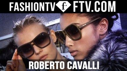 Roberto Cavalli Weekend on FTV | FTV.com