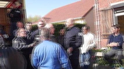 Avion : Les élus communistes s'opposent à l'expulsion d'une famille