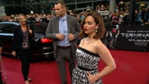 Emilia Clarke won't be back for more 'Terminator' action