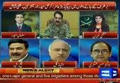 Nawaz Sharif k London walay checkup se behtr checkup Lal Haveli k ird,grd ho jata hai - Shaikh Rasheed
