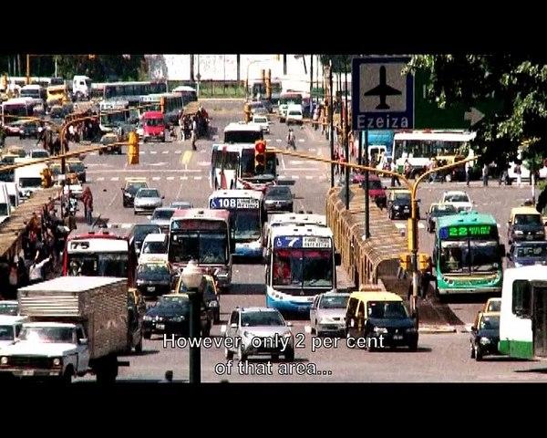Soluciones Urbanas - Transporte
