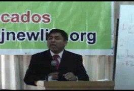 La Justicia de Dios 2da parte Ps Francisco Vilchez