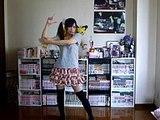 おっぱいダンス(^ω^)ニコニコ動画