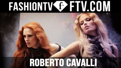 Roberto Cavalli Weekend on FTV pt.2| FTV.com