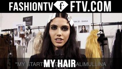 Model Talks F/W 16-17 My Start pt. 3 | FTV.com