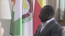 Bénin, Réconciliation entre le Président P. TALON et Yayi BONI