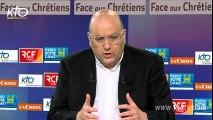 "Julien Dray - ""La loi Travail est un progrès social"""