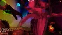 Counter-Strike 1.6 --DG-- Zombie Escape --DG-- - map ze_blackmesa_v9.