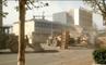 Une dispute entre ouvriers se transforme en bataille de bulldozers !
