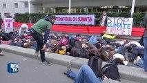 Le sommet International du pétrole perturbé par des écologistes
