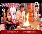 ye wada raha Kartik gets married to someone else, not Survi