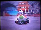 Mario Kart DS TT: Quartier Delfino -02
