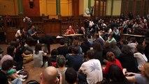 Frédéric Lordon à la bourse du Travail le 20 Avril 2016 (51 Mars) - Nuit Debout : l'étape d'après