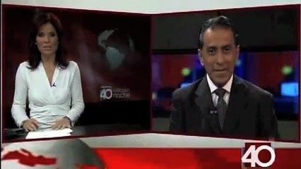 Informativo 40 Libertad de expresión vs afectaciones a terceros, Sosa Plata