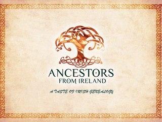 Ancestors from Ireland - www.ancestorsfromireland.ie