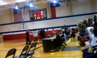 Cy-Springs beats Cy-Lakes by 15. '11-'12