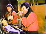 """Grupo ENLACE """"Maria"""" en vivo, Arequipa 1996"""
