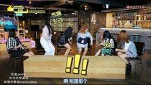 【女汉子字幕组】Channel AOA E02 160419