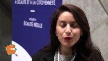 Ciec #3 - Engagement citoyen - Hayatte Maazouza