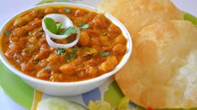 Chole Bhature Recipe By Sehar Syed