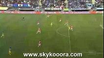 Dabney dos Santos Goal - ADO Den Haag 0-1 AZ Alkmaar (21/4/2016)