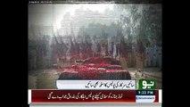 Sain to Sain ... Sain ki Police b Sain .. Watch Report on Sindh Police
