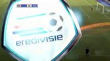 Beugelsdijk GOAL (1:1) - Den Haag vs AZ Alkmaar - 21/4/2016