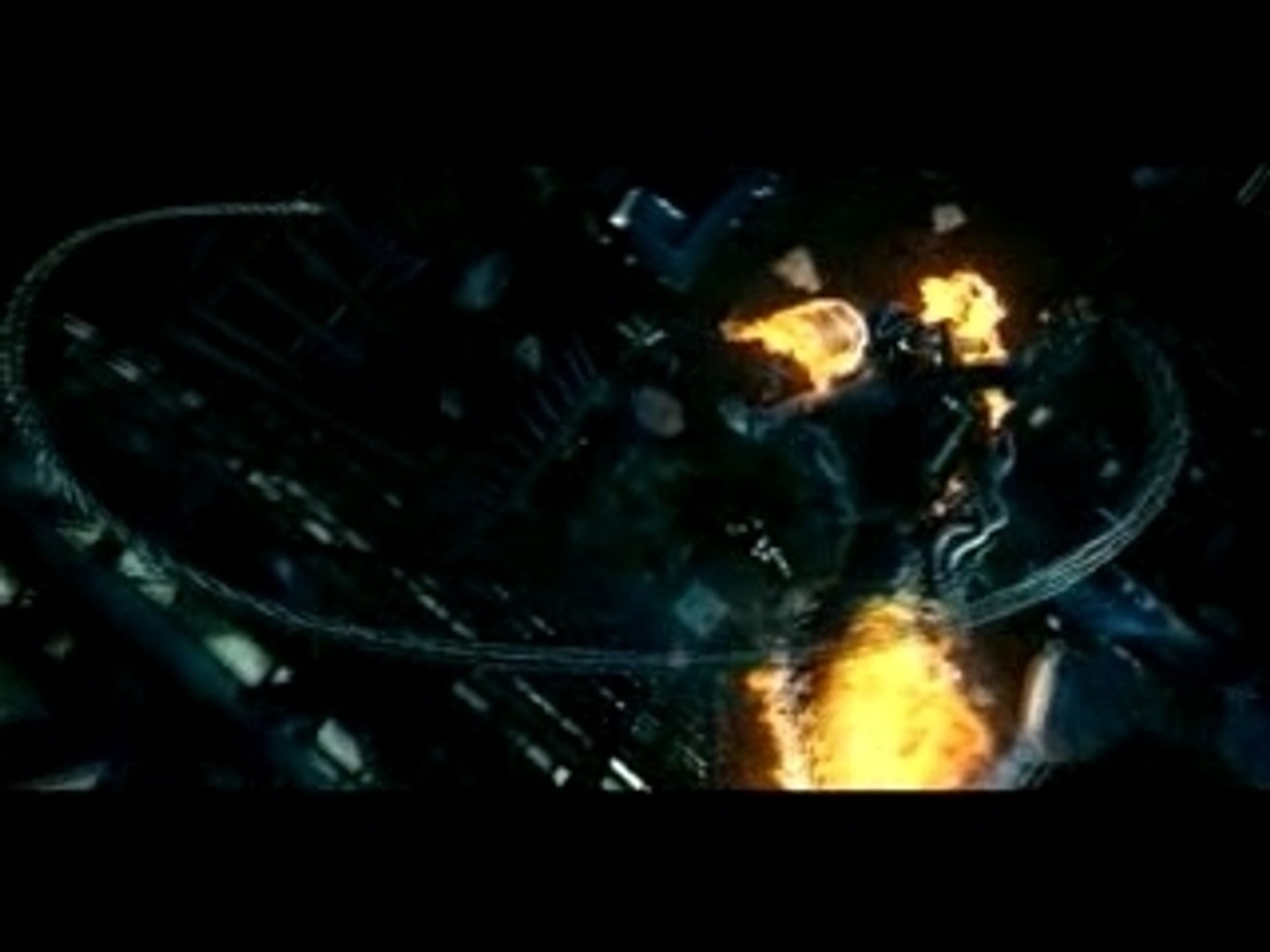 Ghost Rider Clip - Going up