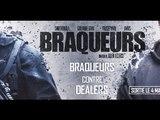 EXCLU SKYROCK - EXTRAIT INEDIT du film BRAQUEURS