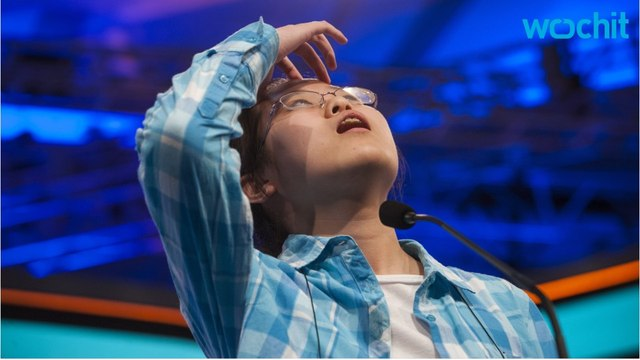 National Spelling Bee Ratchets Up The Game With Harder Words, Rule Changes