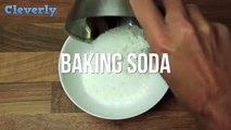Uite cum să cureți cuptorul fără să folosești soluții scumpe!
