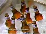 Miller Lite Beaver Commercial 1995
