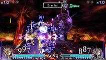 Dissidia Final Fantasy: Emperor Ditto, Fun With Flare!