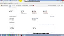 How-to-Change-Country-in-Google-Adsense-Account-2016 - video